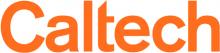 Logo for Caltech.